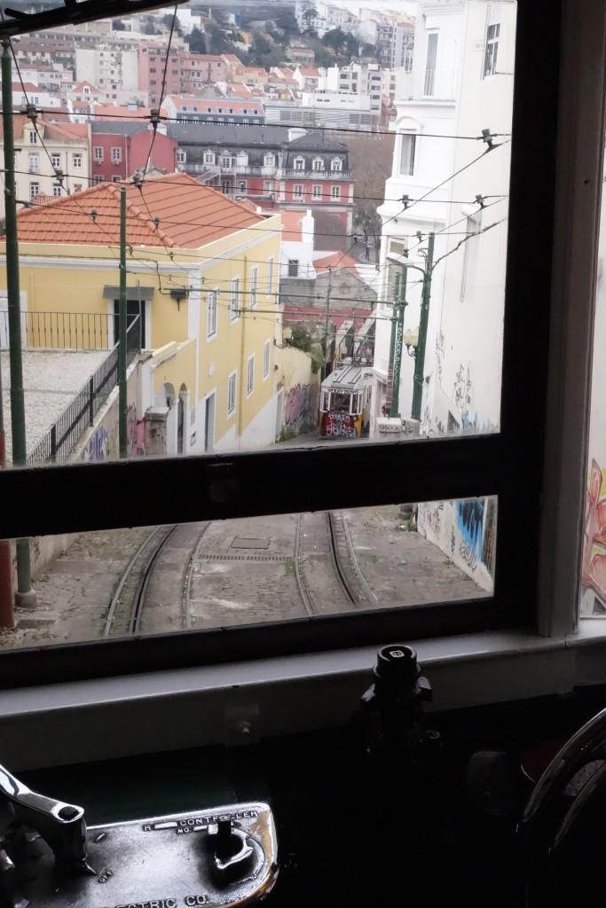Ascensor do Lavra 2