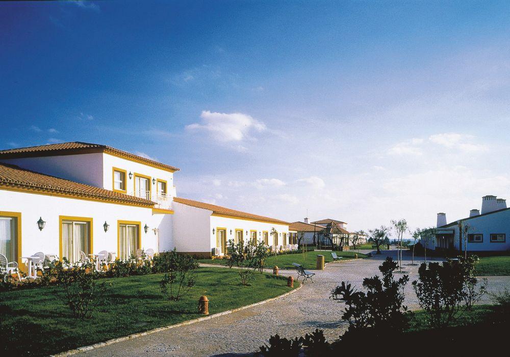 Hotel Vila Galé Clube de Campo in Beja, Alentejo