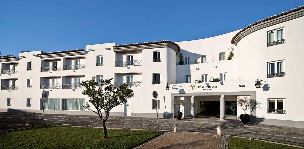Hotel M'ar de Ar Muralhas in Évora, Alentejo