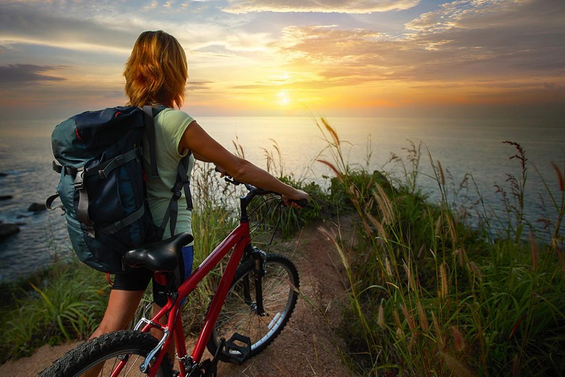 Mountainbike Azoren Portugal OLIMAR Reisen Sonnenseiten