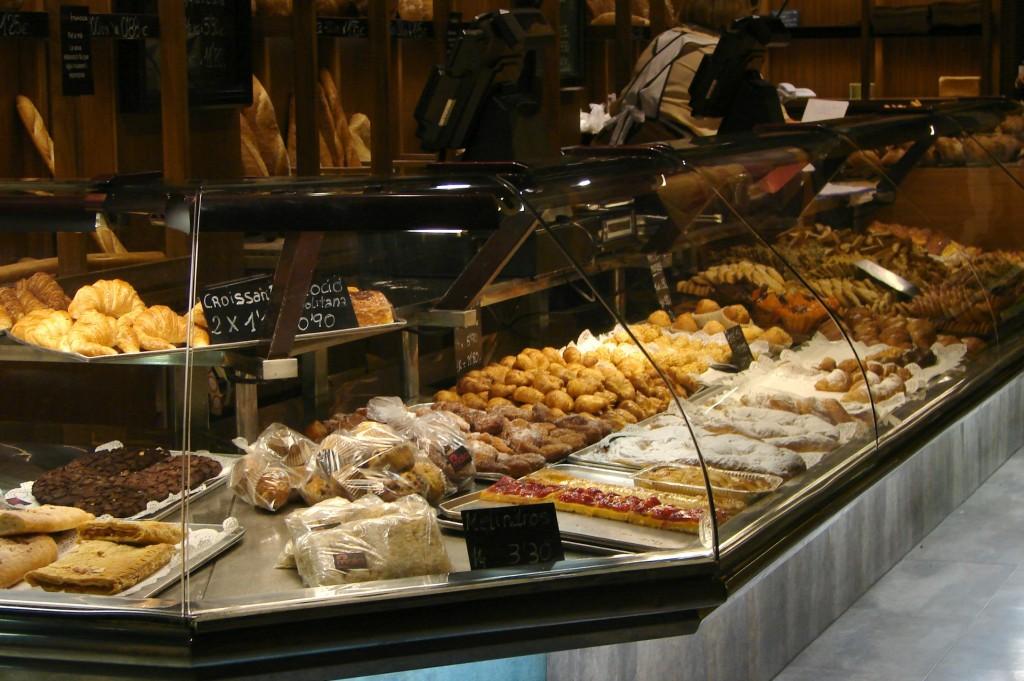 Bäckerei Maia in Figueres