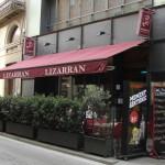 Tapas Bar Lizarran in Figueres