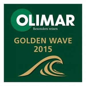 Golden Wave Award 2015