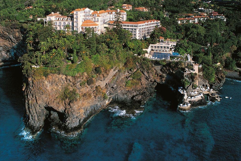 Hotel Reid's Palace, Funchal, Madeira