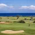 Golfplatz des Borgo Egnazia in Apulien