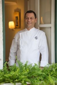 Chefkoch Miguel Castro Silva