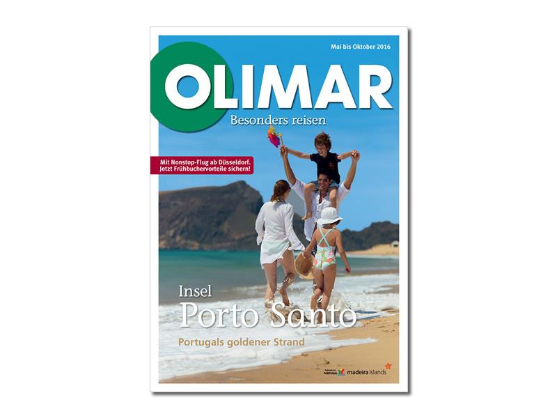Porto Santo Zusatzkatalog 2016