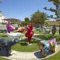 Quinta dos Vales by Helio Ramos Statuen