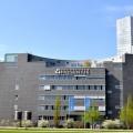 Gebäude der Hochschule Fresenius in Köln