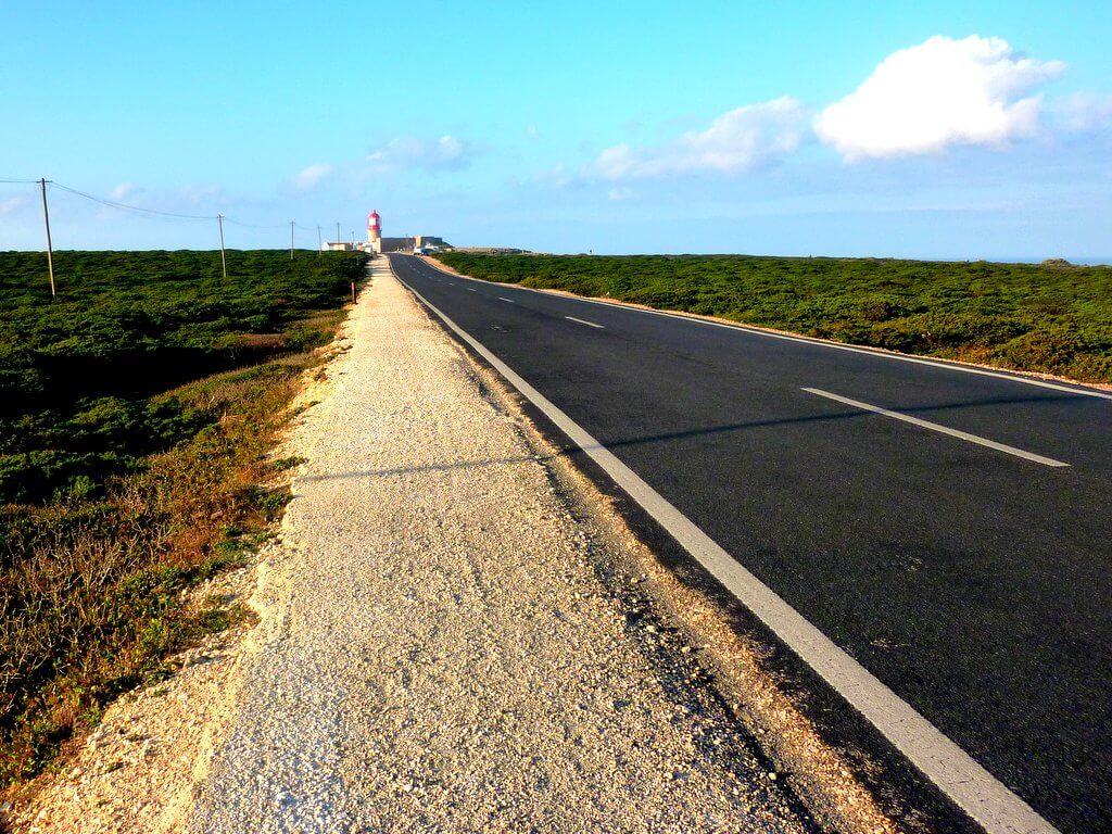 Roadtrip Algarve im Winter