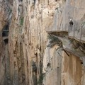 Klettersteig Caminito del Rey in Andalusien