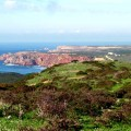 Cabo Pontal Wandern Westküste Algarve