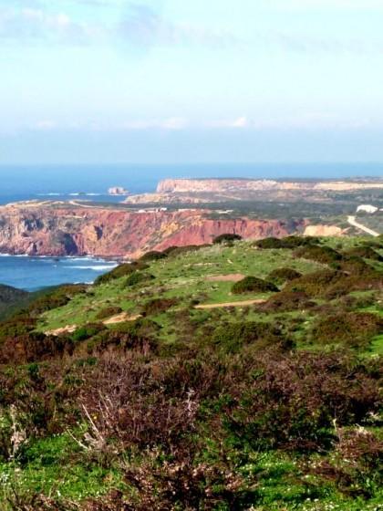 Das Cabo Pontal