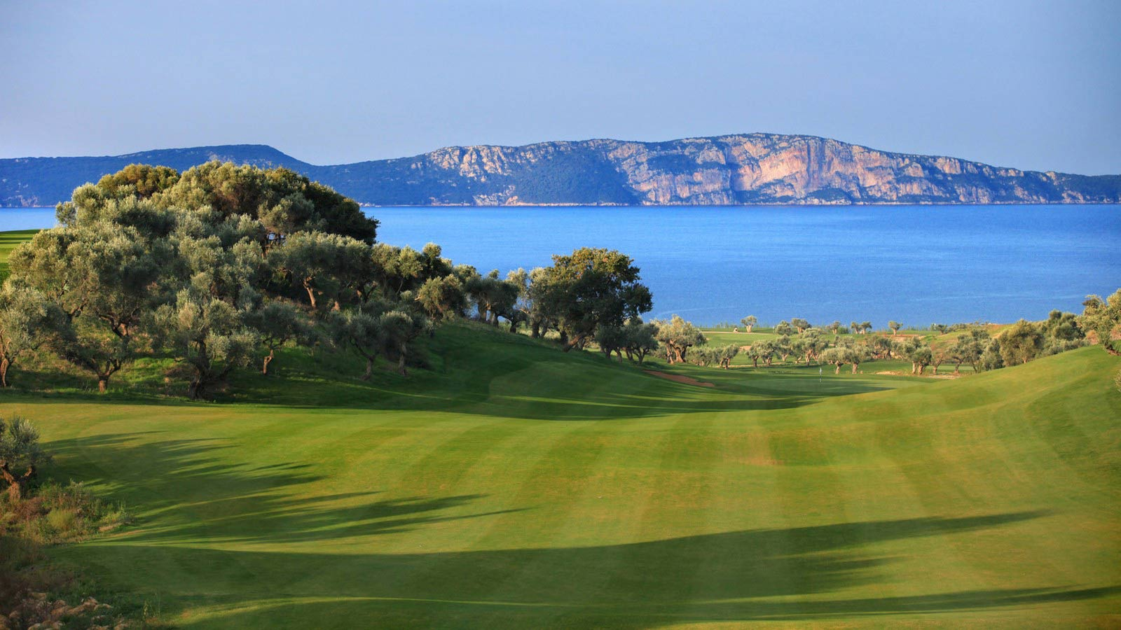Costa Navarino The Bay Course