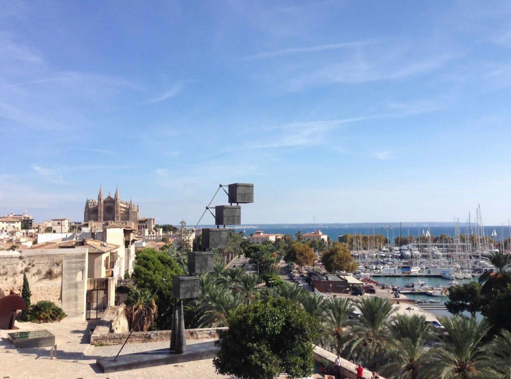 Ein Tag in Palma, Mallorcas Hauptstadt