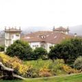 Panoramabild Solares Portugal Urlaub