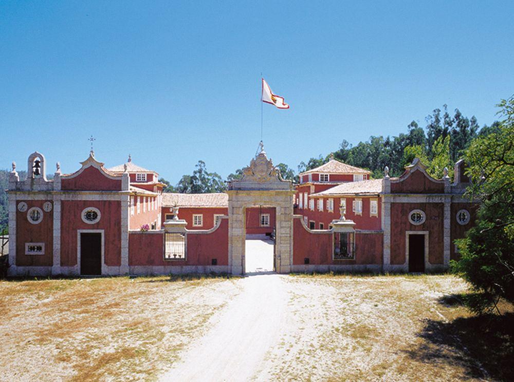 Casa de Sezim bei OLIMAR Reisen