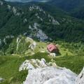 Nationalpark Risnjak Kroatien