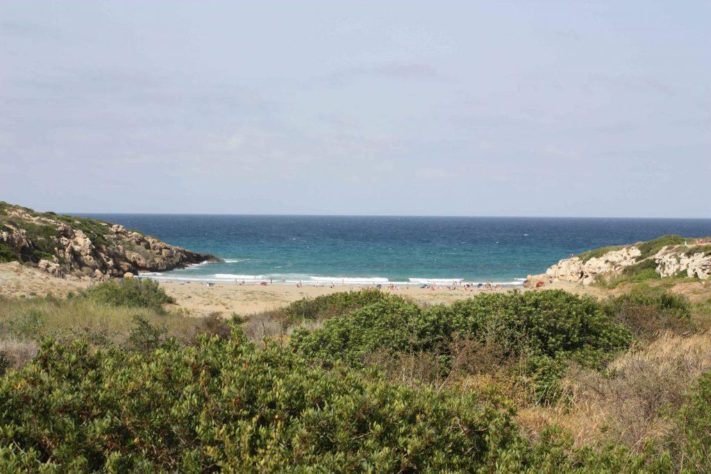 Strand Calamosche