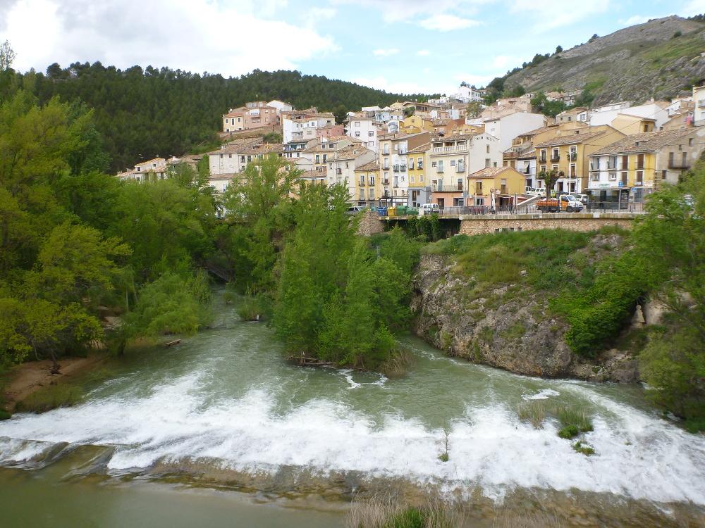 Fluss Cuenca