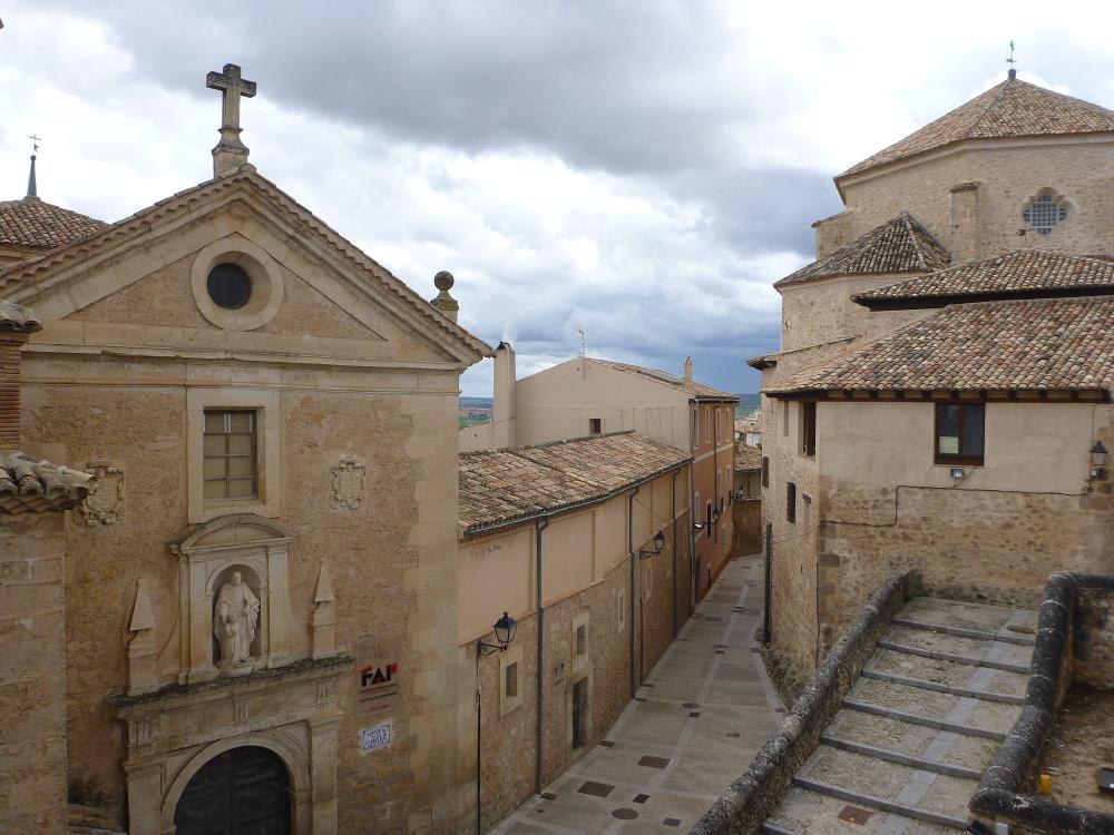 Weltkulturerbe Altstadt Cuencas