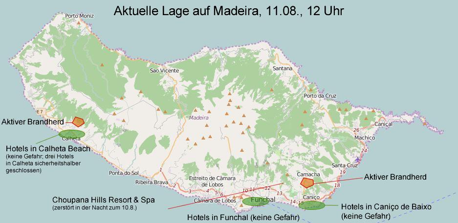 Karte-Madeira-Brandherde-160811-12