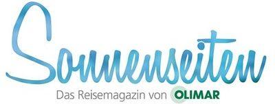Logo OLIMAR Sonnenseiten