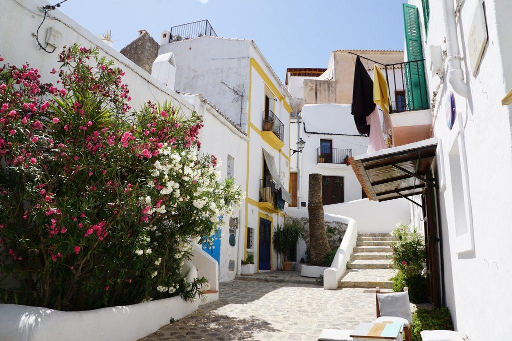 Eivissa-Ibiza