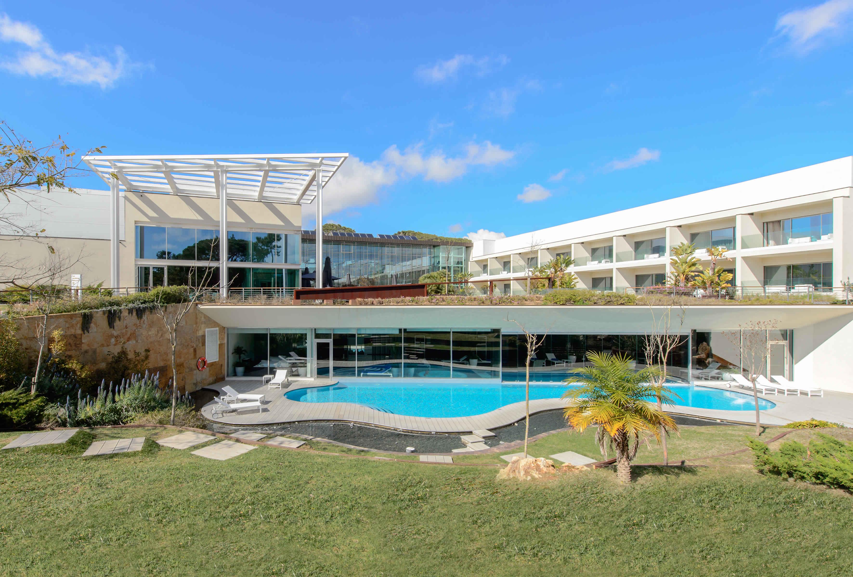 Martinhal Cascais Hotel mit Pool Lissabon