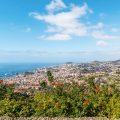 Panorama Madeira Funchal