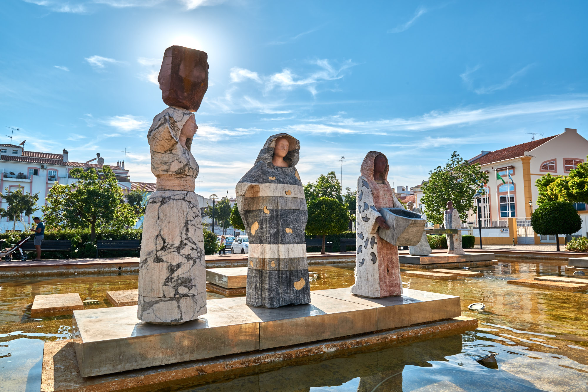 Kunst Algarve Portugal