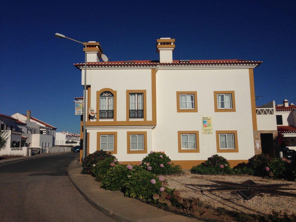 Unterkunft Rosa dos Ventos in Zambujeira do Mar