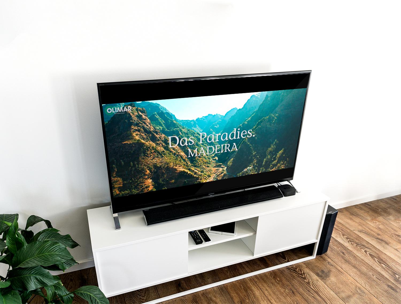 OLIMAR Reisevideos TV Urlaub