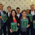 Gewinner Golden Wave Award Hotels 2017