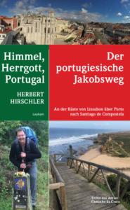 Buchtitel Der portugiesische Jakobsweg
