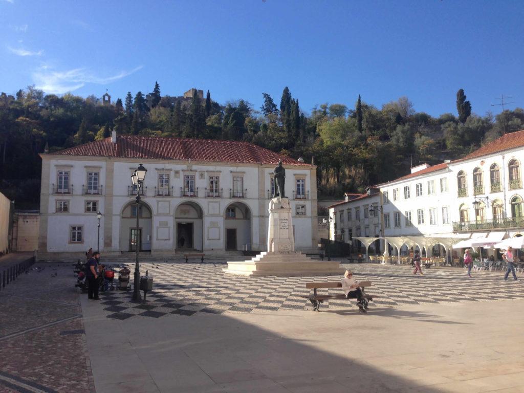Rathaus Tomar