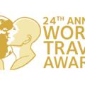 World Travel Awards 2017 Logo