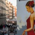 Altstadt Madrid