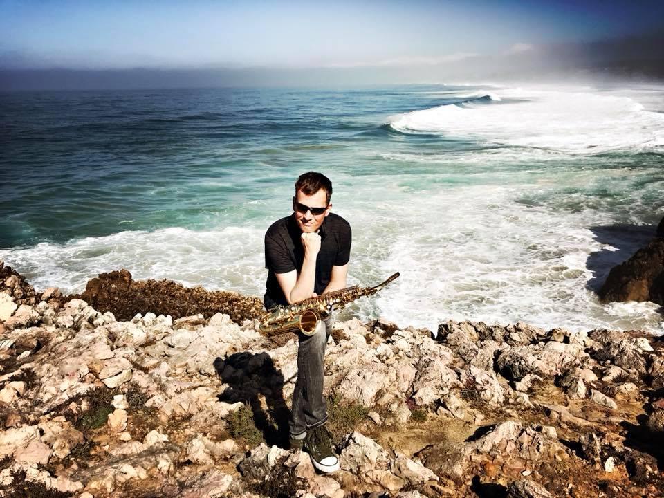 Prince Alec an Portugals Küste