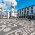 Altstadt Ponta Delgada