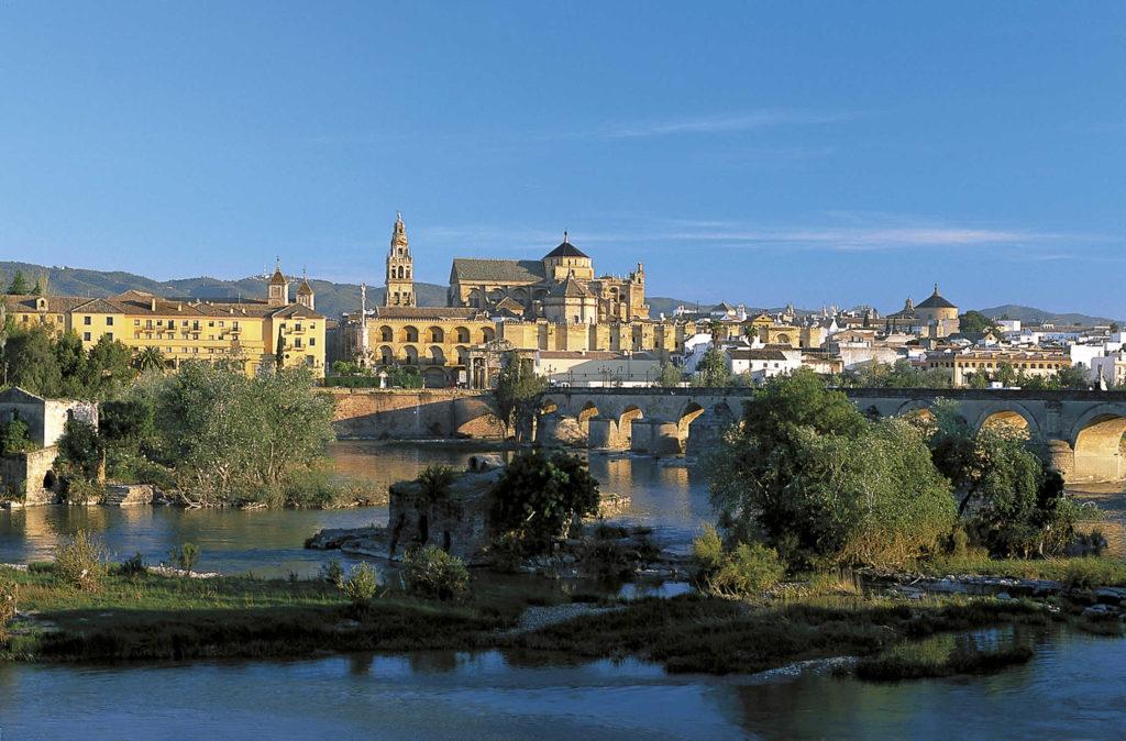 Brücke Córdoba