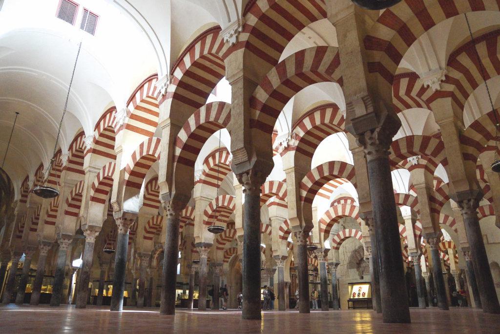 Mezquita Moschee Córdoba