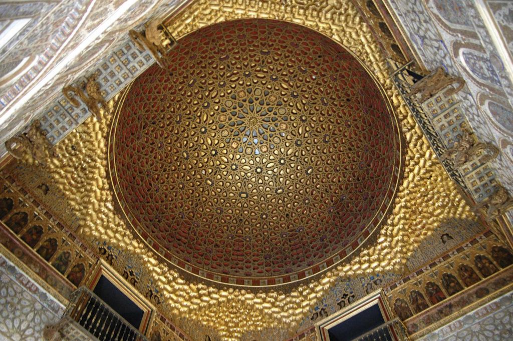 Kuppel Sevilla