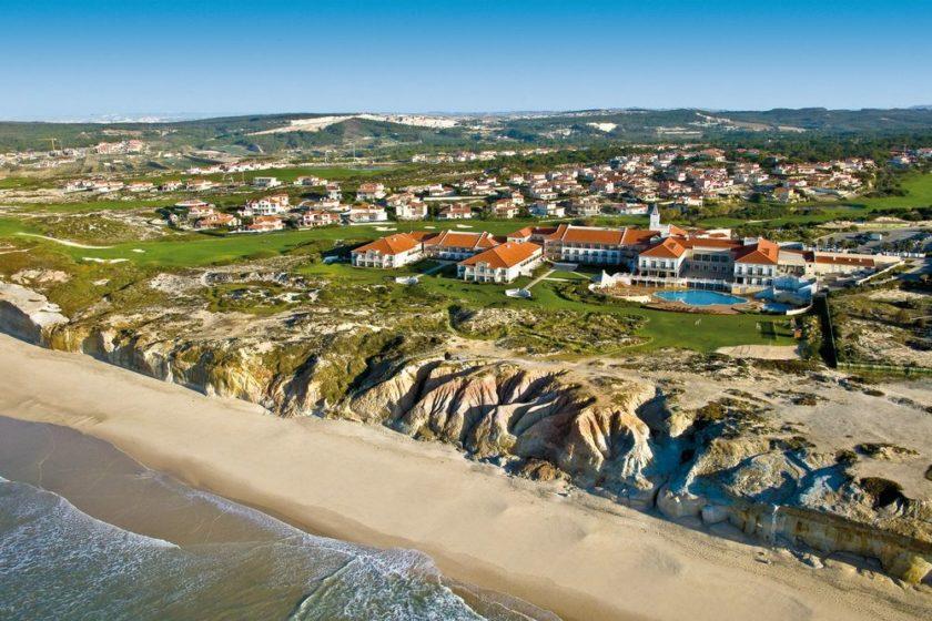 Ansicht Praia d'El Rey Marriott