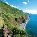 Wandern auf den Azoren