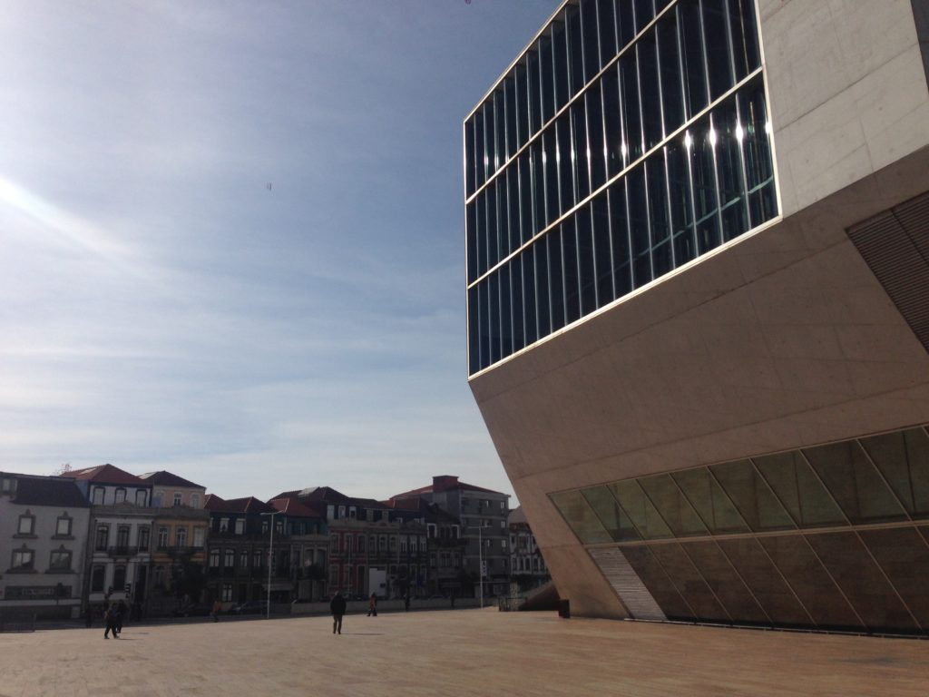 Porto Musikhaus