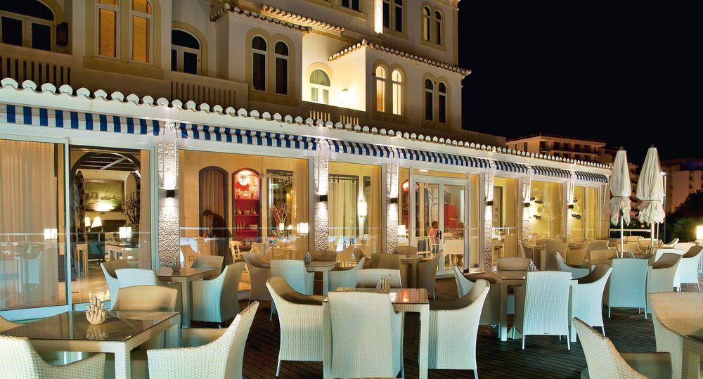 Abendstimmung Bela Vista Hotel & Spa