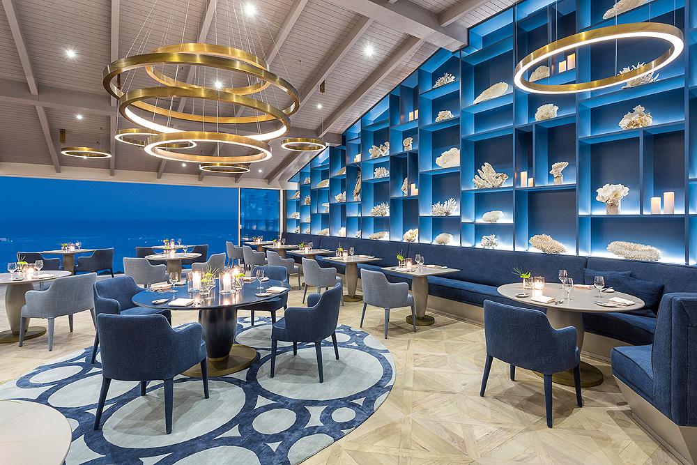 Vila Vita Restaurant Ocean