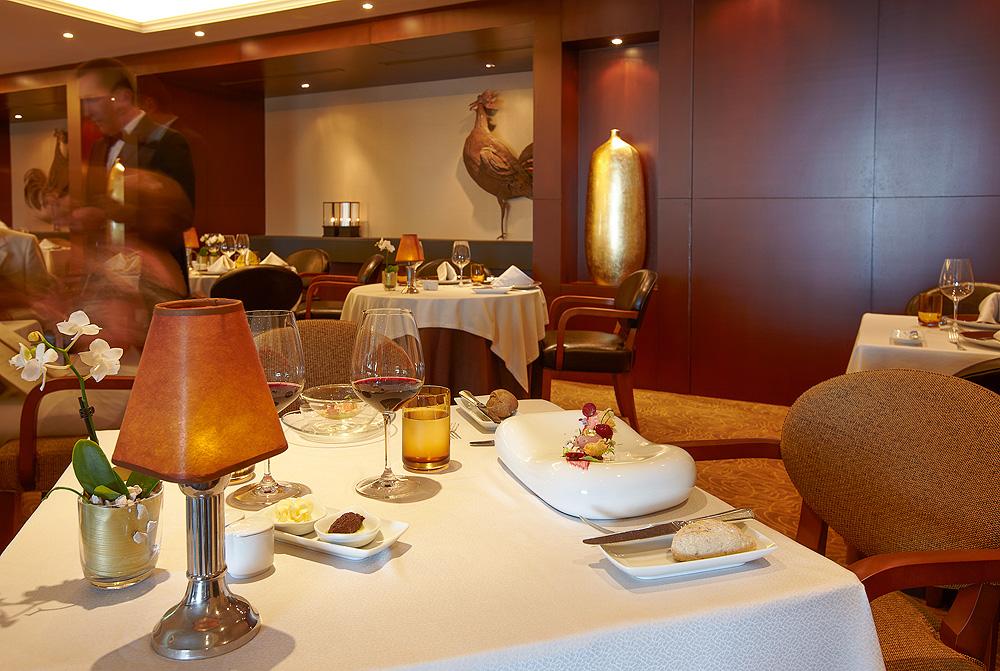 Restaurant im Hotel The Cliff Bay