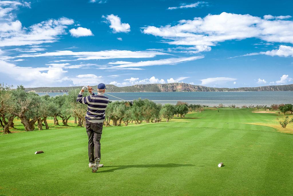 The Bay Golfplatz